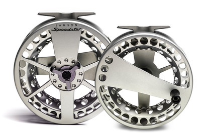 Lamson Speedster Champagne
