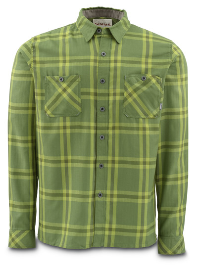 Black's Ford Flannel Shirt