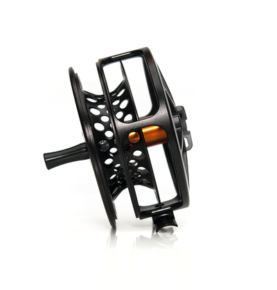 Lamson Speedster HD Black Spool