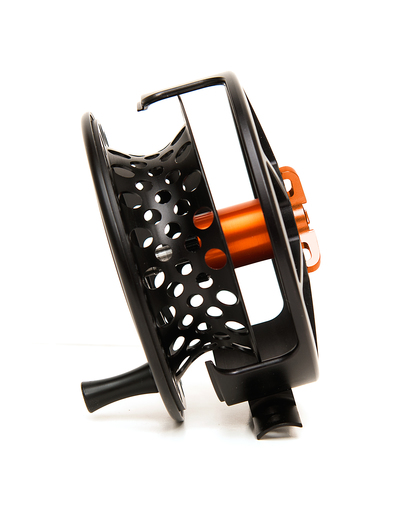 Lamson Speedster Black Spool