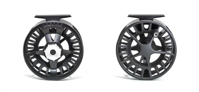 Lamson Remix Black