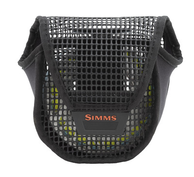 Bounty Hunter Mesh Reel Pouch L