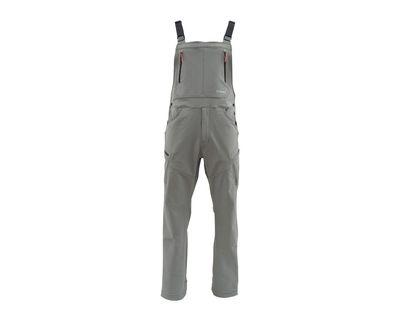 Stretch Woven Overall