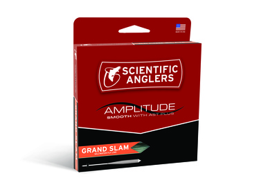 Amplitude Smooth Grand Slam