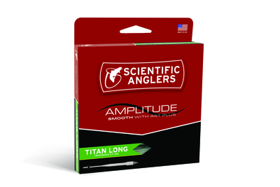 Amplitude Smooth Titan Long