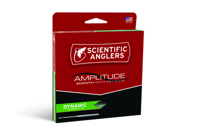 Amplitude Smooth Dynamic