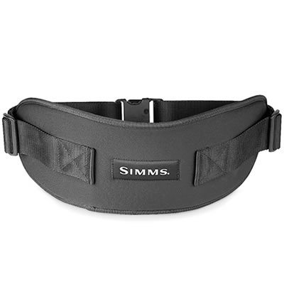 Backsaver Wading Belt