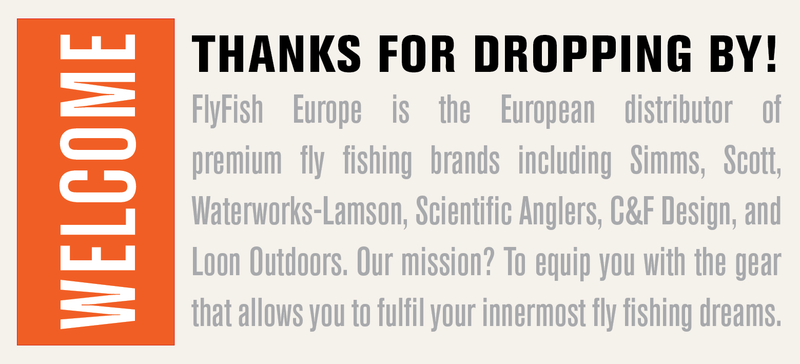 Flyfish Europe AS